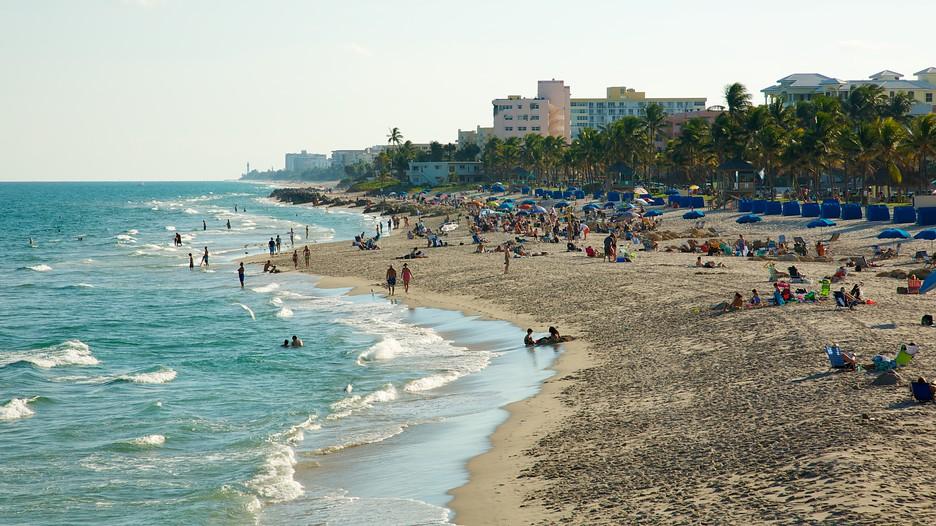 Deerfield Florida Beach Hotels