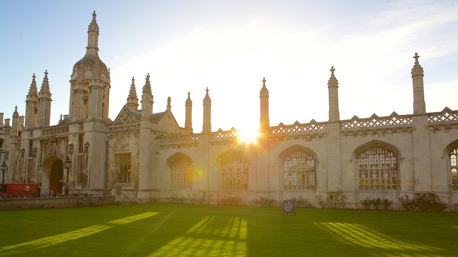 cambridge holidays - book cheap holidays to and