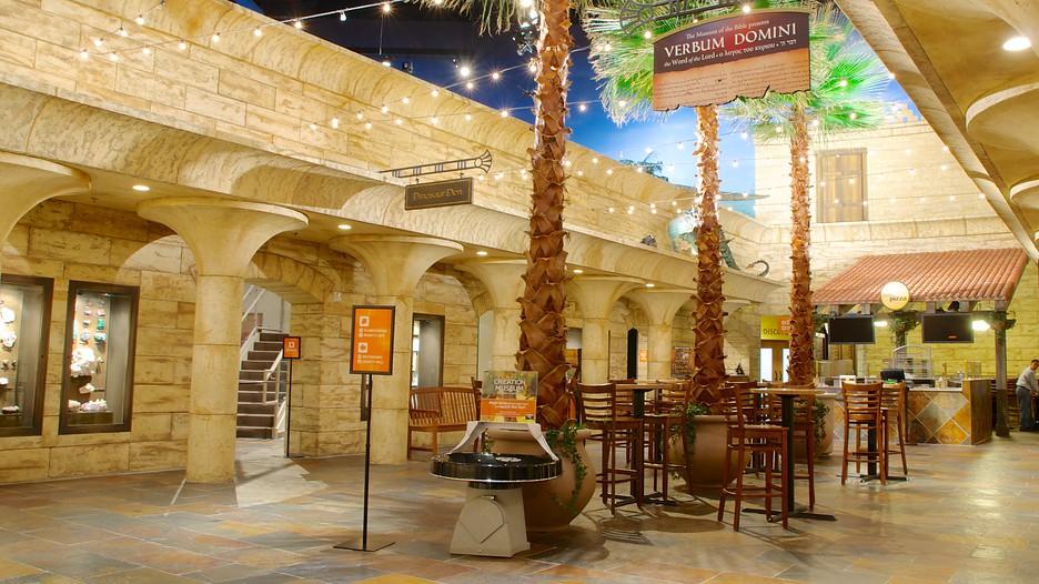 Creation Museum In Hebron Kentucky Expedia