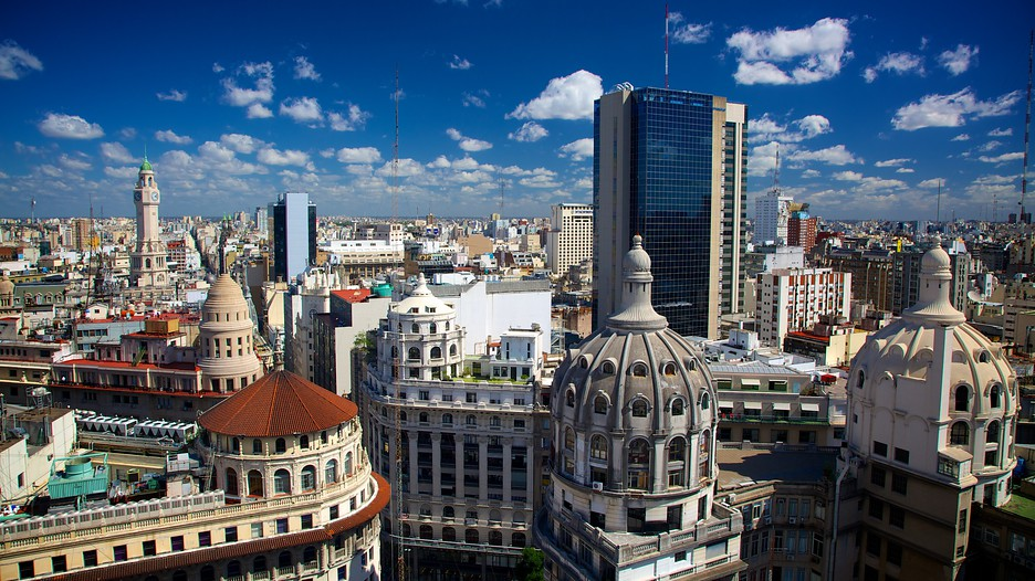 Buenos Aires Vacations: Package amp; Save up to $603 in 2017