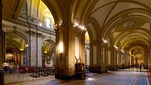 Cathédrale métropolitaine de Buenos Aires - Buenos Aires et ses environs