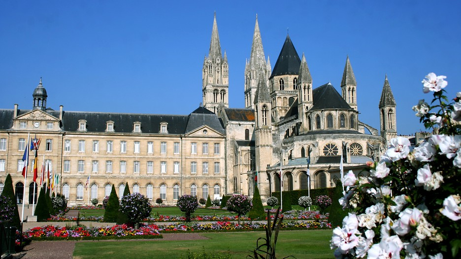 Cheap Hotels In Normandy France