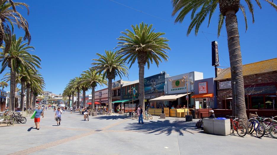 The Comedy Magic Club Hermosa Beach Ca