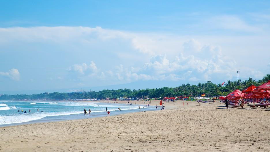 legian beach in kuta expedia ca