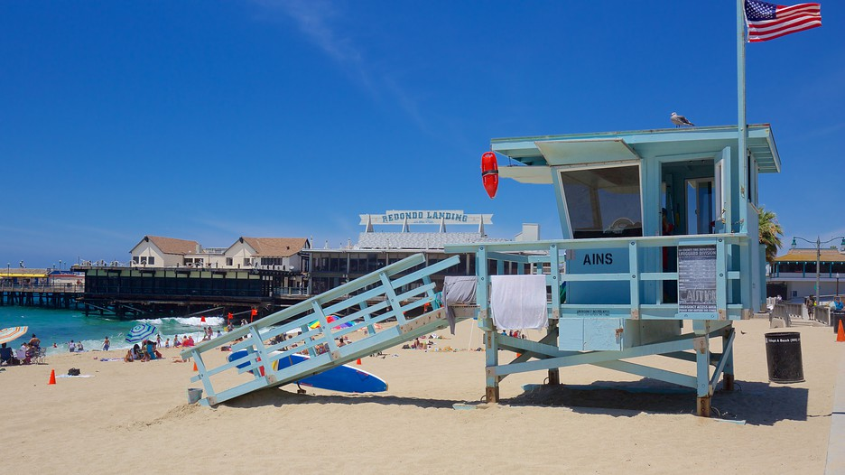 Redondo Beach Vacations 2017 Package Amp Save Up To 603 Expedia