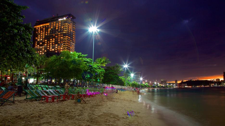 Pattaya Beach - Pattaya - Tourism Media