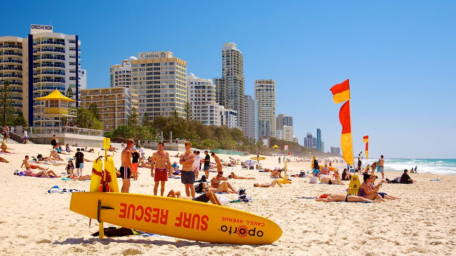 Surfers Paradise Vacations 2017 Package Amp Save Up To 603