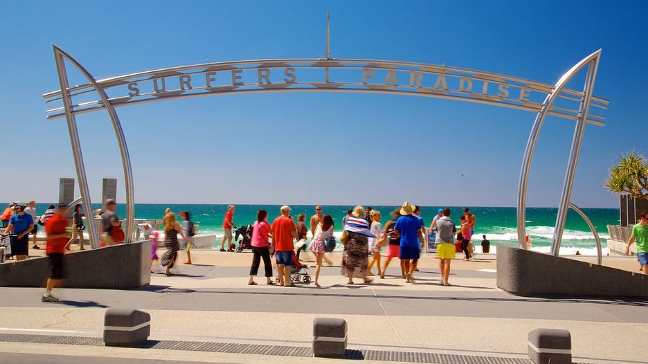 Image result for surfers paradise gold coast