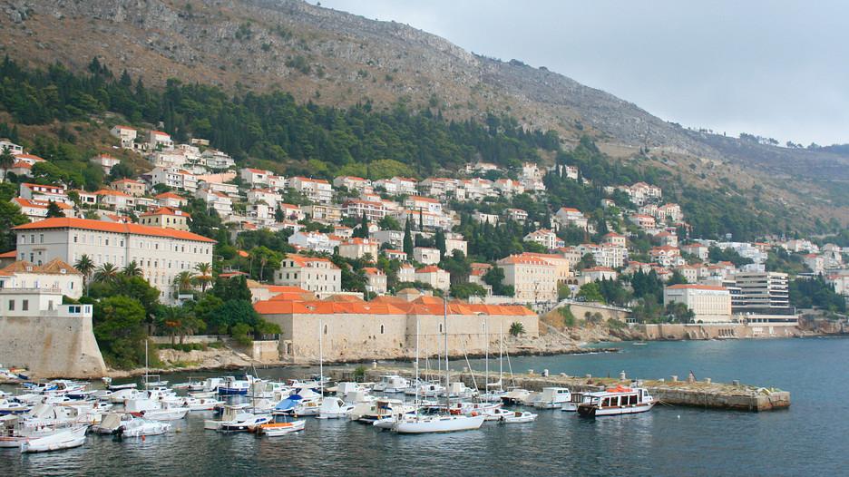 Gruz Harbor In Dubrovnik Expedia