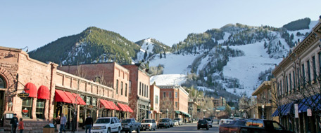 Snowmass Village hotels