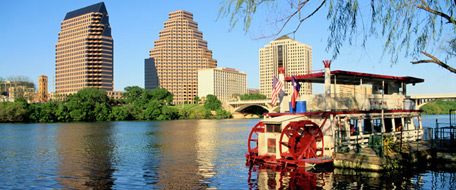 Downtown Austin hotels