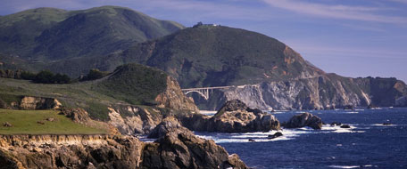 Big Sur hotels