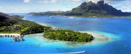 Bora Bora hotels
