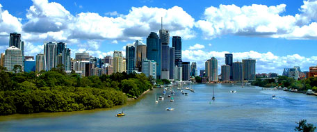 Brisbane CBD Hotels