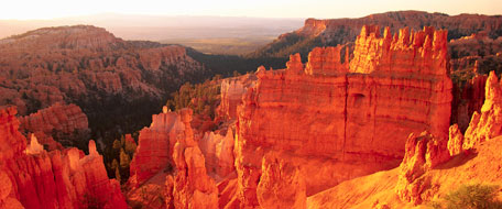 Bryce Canyon National Park Hotels
