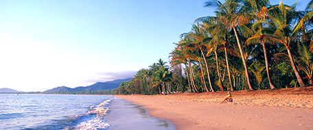 Palm Cove hotels