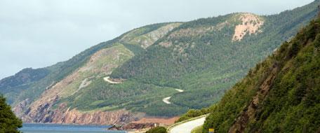 Cape Breton Island Hotels