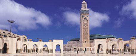 Casablanca Hotels