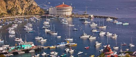 Catalina Island Hotels