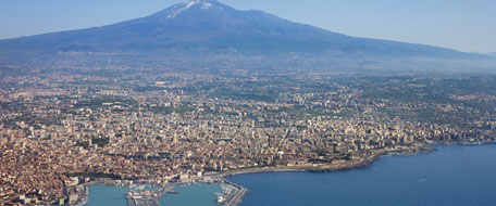 Mount Etna hotels