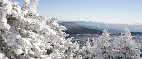 Central Vermont- Killington Hotels
