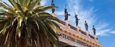 Ciudad Juarez Hotels