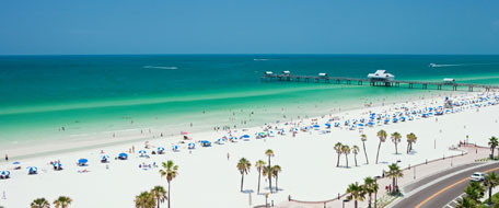 Public Beaches Near Orlando Florida