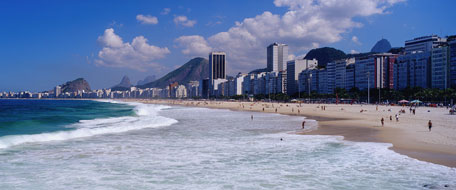 Copacabana Hotels