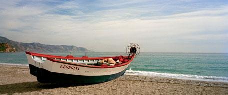 Costa del Sol hotels