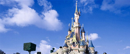 Disneyland Paris hotels