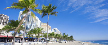 South Fort Lauderdale Hotels