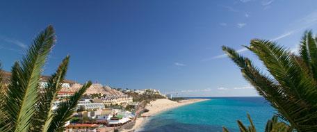 Costa Calma hotels