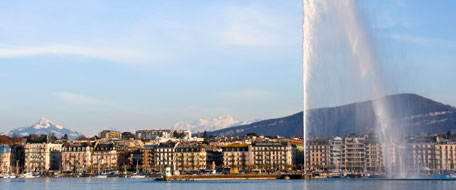 Geneva City Centre hotels