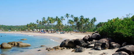 South Goa hotels