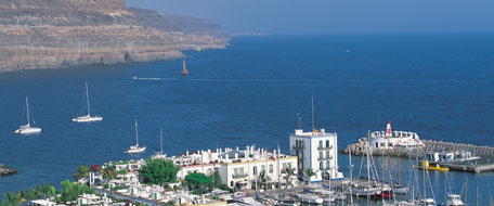 Playa de Mogan Hotels
