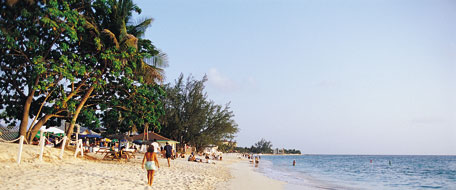 Grand Cayman hotels