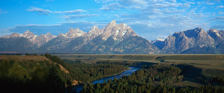 Grand Teton National Park Hotels