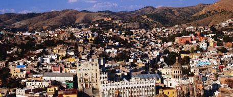Guanajuato hotels