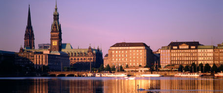 Hamburg City Center Hotels
