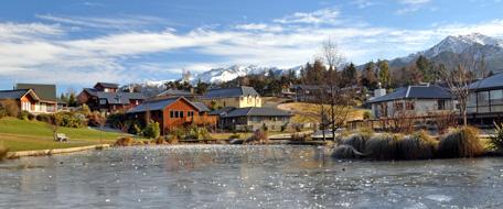 Hanmer Springs Hotels