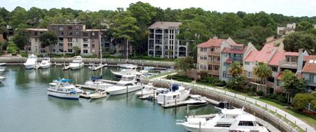 Hilton Head Hotels