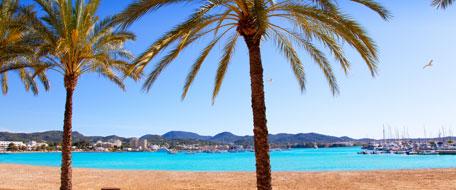 Hotel Île d'Ibiza