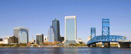 Downtown Jacksonville hotels