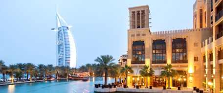 Jumeirah beach hotels dubai emirate united arab emirates for Dubai hotels near beach