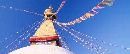 Kathmandu Valley Hotels