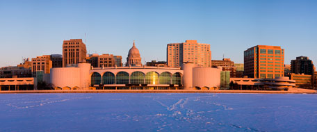 Downtown Madison Hotels