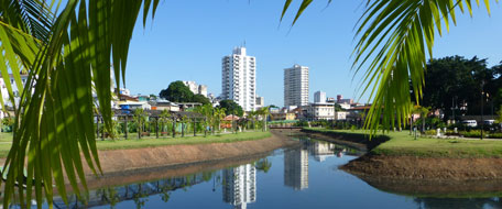 Manaus Hotels
