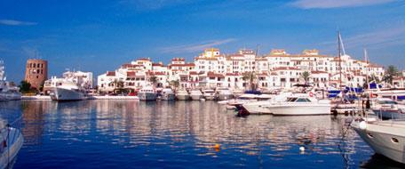 Hotell Marbella
