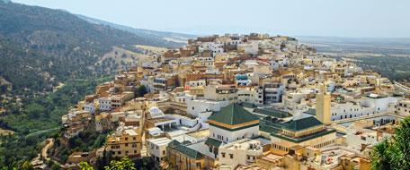 Hotel Meknès