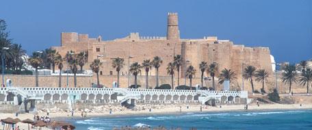 Hotel Monastir